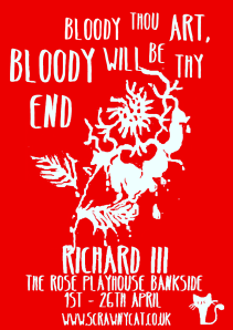 richard bloody